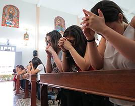 MOTIVOS PARA ESTUDAR NO COLÉGIO CORAÇÃO DE JESUS